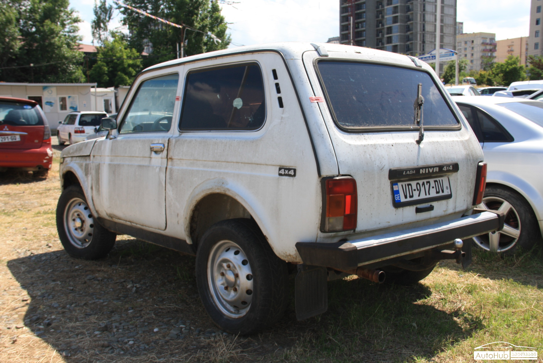 VAZ 2121 (Niva)